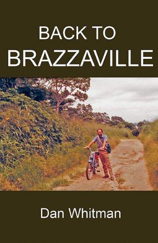 BACK TO BRAZZAVILLE