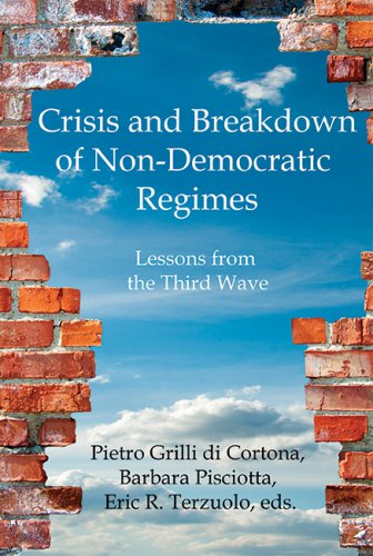 CRISIS AND BREAKDOWN OF NON-DEMOCRATIC REGIMES: Lessons from the Third Wave