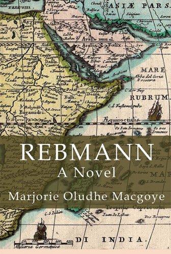 REBMANN: A Novel