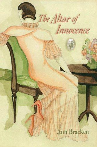 THE ALTAR OF INNOCENCE: Poems