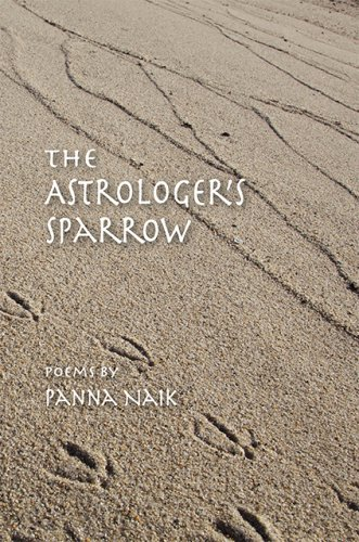 THE ASTROLOGER'S SPARROW: Poems