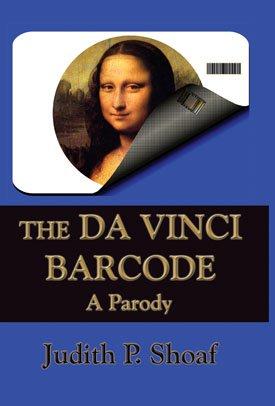 THE DA VINCI BARCODE: A Parody