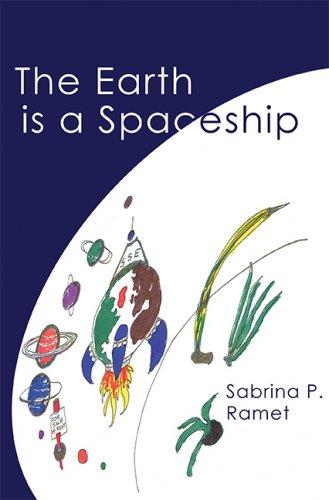 THE EARTH IS A SPACESHIP: Sabrina Ramet's Wackiest, wittiest, and wildest verses