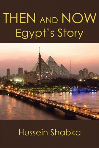 THEN AND NOW: Egypt's Story