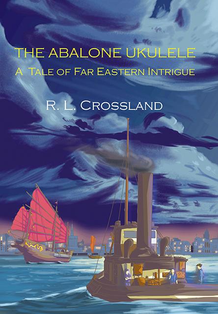 THE ABALONE UKULELE: A Tale of Far Eastern Intrigue